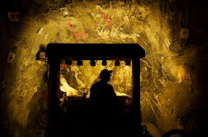 Ballarat Gold Mine Gold Mining
