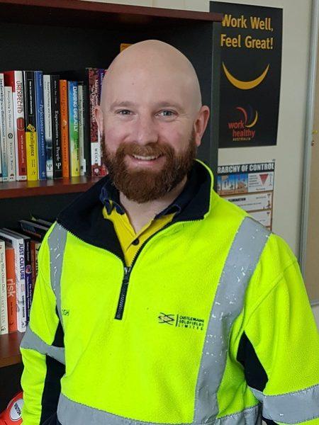Ballarat Gold Mine - Leigh